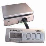 Weegschaal My Weight UltraShip tot 25 kg kan op batterij en