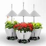 UrbanGreen I-Grow 6 led, wit