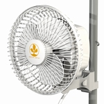 Secret Jardin Monkey fan tent paal ventilator 15cm 13watt