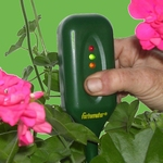 Fertometer (soil fertilisation meter)