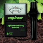 Rapitest 1877 Light Intensity meter for plants