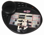 Fingerbeat - mixer