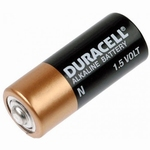 Duracel 1.5V N MN9100 E90/LR1