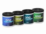 ONA Block 175gr geur neutraliserend middel