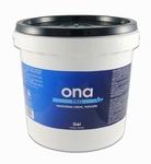 Ona Gel emmer 4 ltr / 3,8 kg geur neutraliserend middel