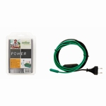 Romberg Heating cable S 3.5 mtr (1.5mtr heated)