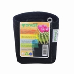 Gronest aqua beathe air pot 1Ltr 9x9x11cm