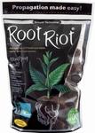 Clonex Root Riot Refill bag 100 stuks