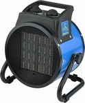 Trinatech PTC-20ER keramische ventilator kachel