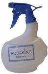 Aquaking Handdruk spuit 1 liter
