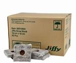 Jiffy Grow Block 10x10x6.5 cm doos 92x