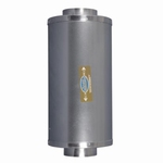 Phresh Inline koolfilter 500m³ 125mm