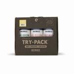 Biobizz Try-Pack Indoor pack