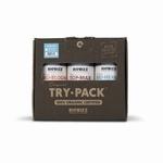 Biobizz Try-Pack Hydro pack