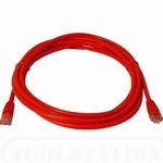 Netwerk Kabel UTP 3mtr sweex