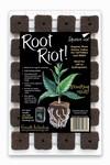 Root Riot tray 24 stuks