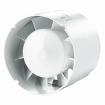 Mini Fan Buis / Slang ventilator 185m³ 125mm