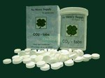 No Mercy Supply Co2 tabs 60 pcs. 1x p/100ltr.