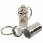 Stash Case Keychain
