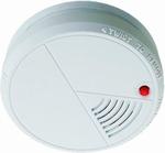 Optische RookMelder incl. batterij, 85db indoor