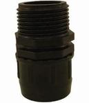 PE 25mm x 1''buitendraad easy