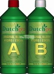 Dutch Pro Original Bloom Hydro/Cocos A+B 1 ltr.