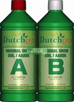 Dutch Pro Original Grow Soil A+B 1 ltr.