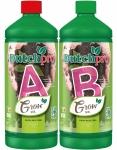 Dutch Pro Original Grow Soil A+B 1 ltr.