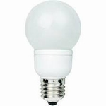 LED Globe 60 wit 1W E27
